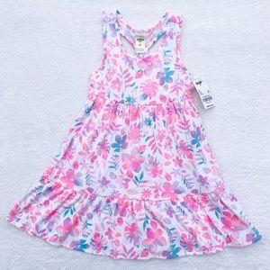 Oshkosh Racerback Dress Size 2T NWT